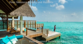 Four Seasons at Landaa Giraavaru******